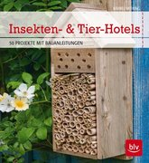 Insekten- & Tier-Hotels