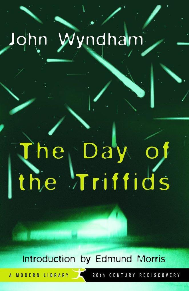 The Day of the Triffids als Taschenbuch