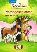 Lesepiraten - Pferdegeschichten
