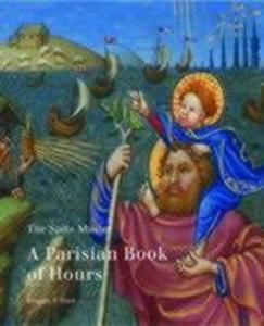 The Spitz Master: A Parisian Book of Hours als Taschenbuch