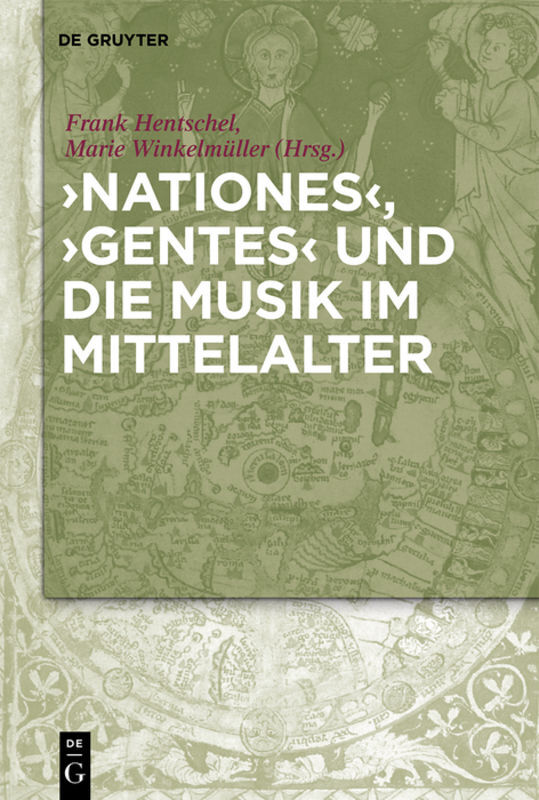 ´Nationes´, ´Gentes´ und die Musik im Mittelalt...