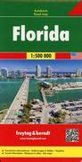 Florida 1 : 500 000