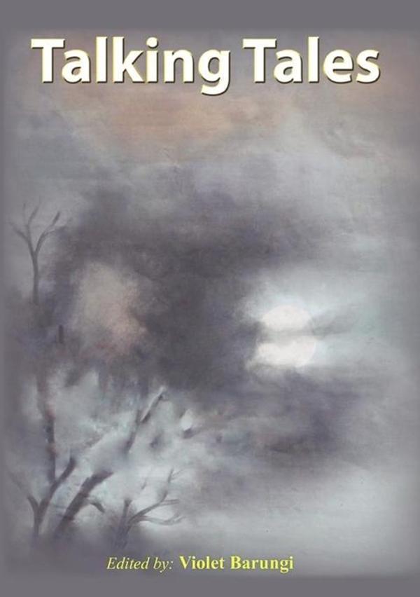 9789970480029 - Talking Tales als eBook Download von - Book