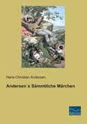 Andersen's Sämmtliche Märchen