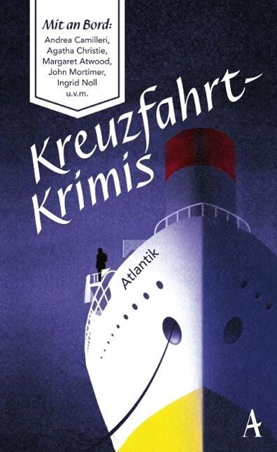 Kreuzfahrt-Krimis als Buch von