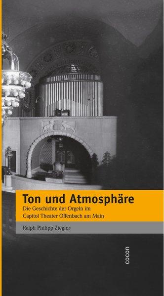 Ton und Atmosphäre als Buch von Ralph Philipp Z...