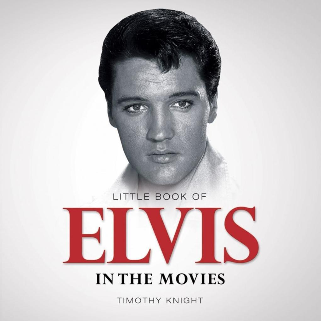 Little Book of Elvis Presley als eBook Download...