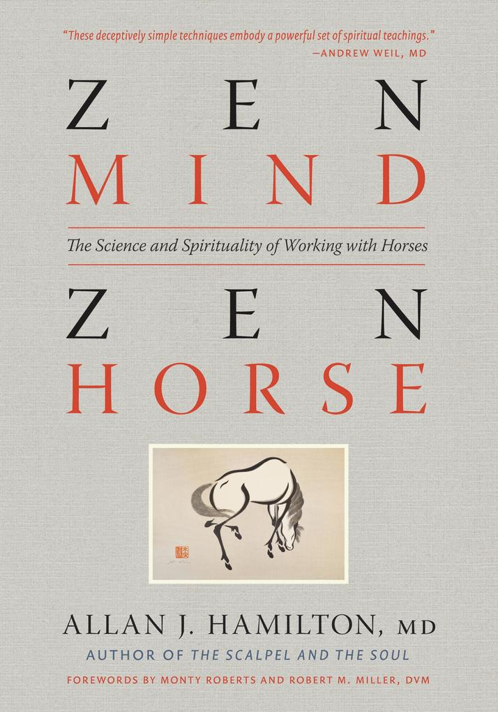 Zen Mind, Zen Horse als eBook Download von Alla...