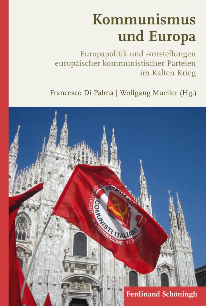 Kommunismus - Europa - Nation als Buch von