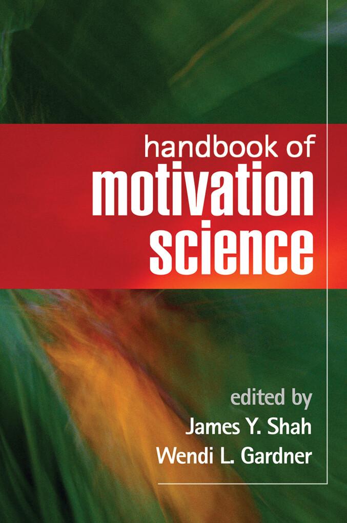 Handbook of Motivation Science als eBook Downlo...