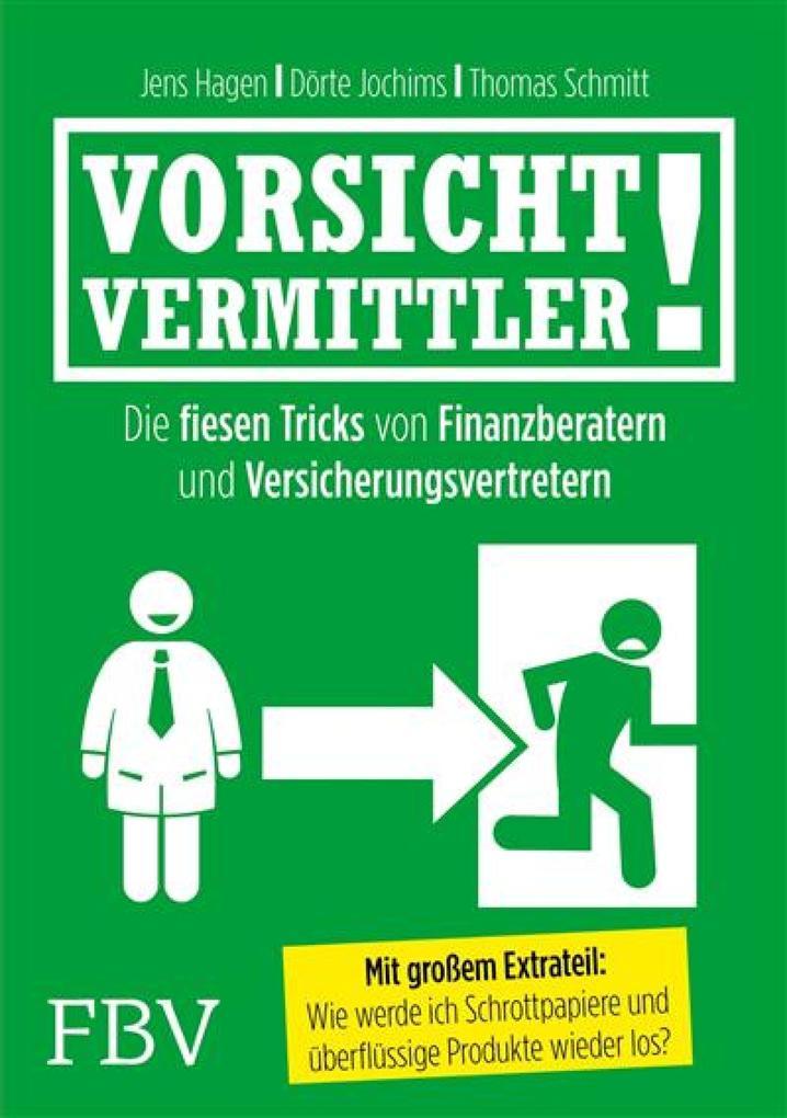 Vorsicht, Vermittler! als eBook Download von Je...