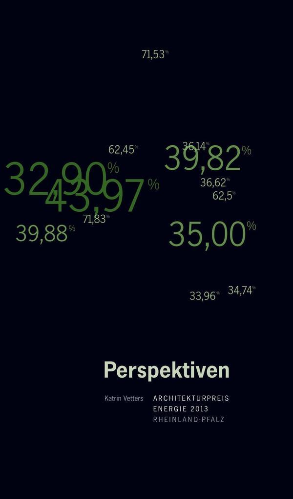 Perspektiven als Buch von Katrin Vetters, Archi...