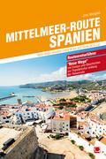 Mittelmeer-Route Spanien