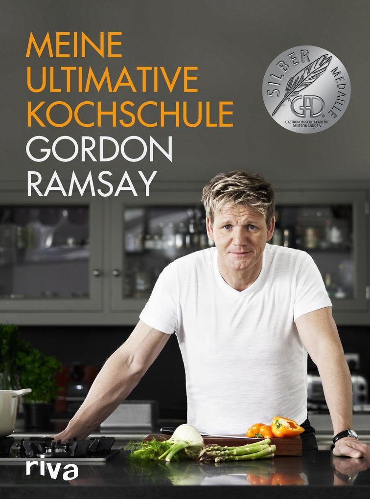 Meine ultimative Kochschule (Buch), Gordon Ramsay | {Kochschule buch 37}