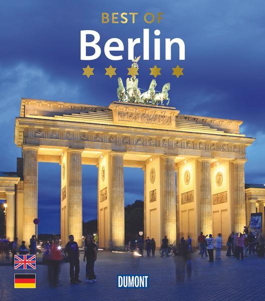 DuMont Bildband Best of Berlin als Buch von