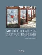 Architektur als Ort für Embleme