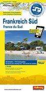 Promobil Frankreich Süd
