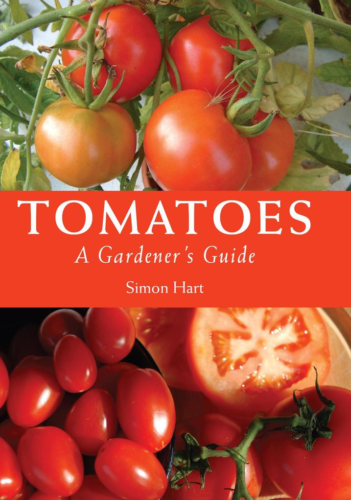 Tomatoes als eBook Download von Simon Hart