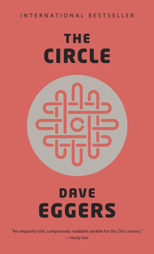 The Circle als Taschenbuch