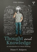 Thought and Knowledge