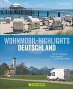 Wohnmobil-Highlights in Deutschland