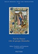 Paul the Deacon, Liber de Episcopis Mettensibus
