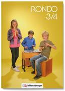 RONDO 3/4 - Schülerbuch - Neuausgabe