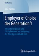 Employer of Choice der Generation Y