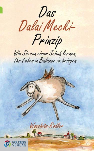 Das Dalai Mecki-Prinzip als Buch