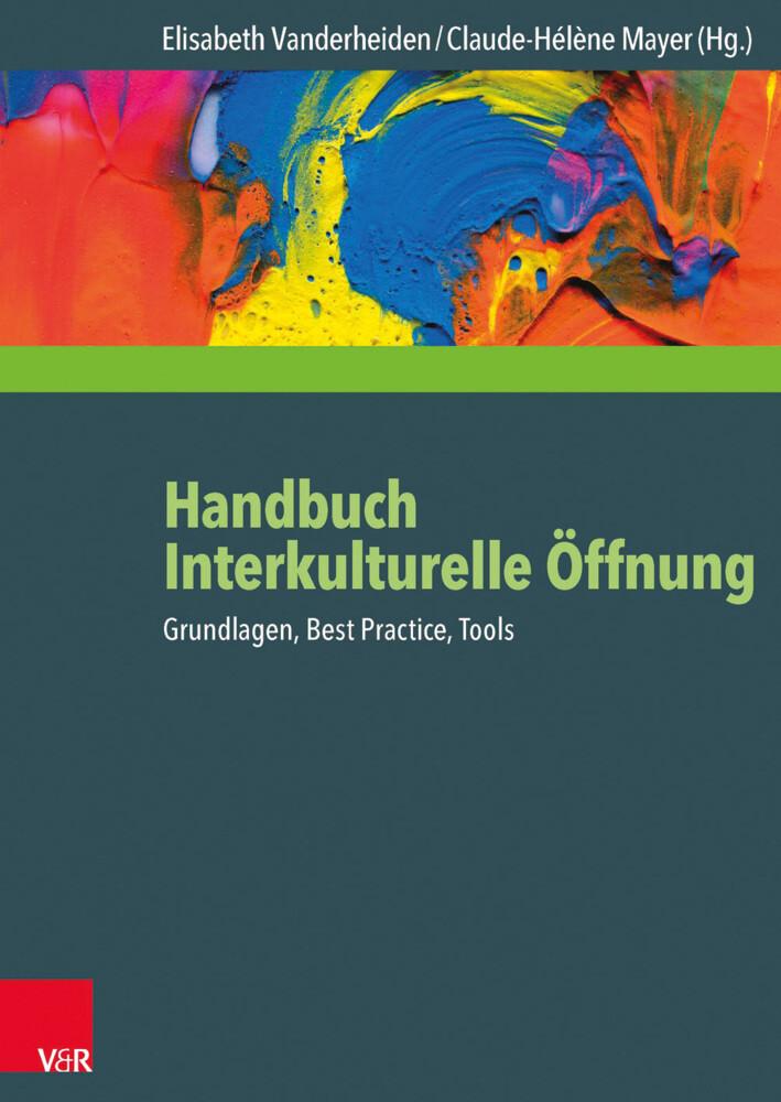 Handbuch Interkulturelle Öffnung als Buch von