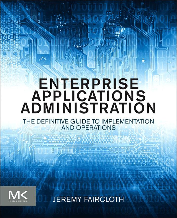 Enterprise Applications Administration als eBoo...