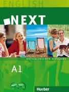 NEXT A1. Student's Book Paket