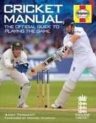 Cricket Manual