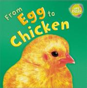 Lifecycles: From Egg To Chicken