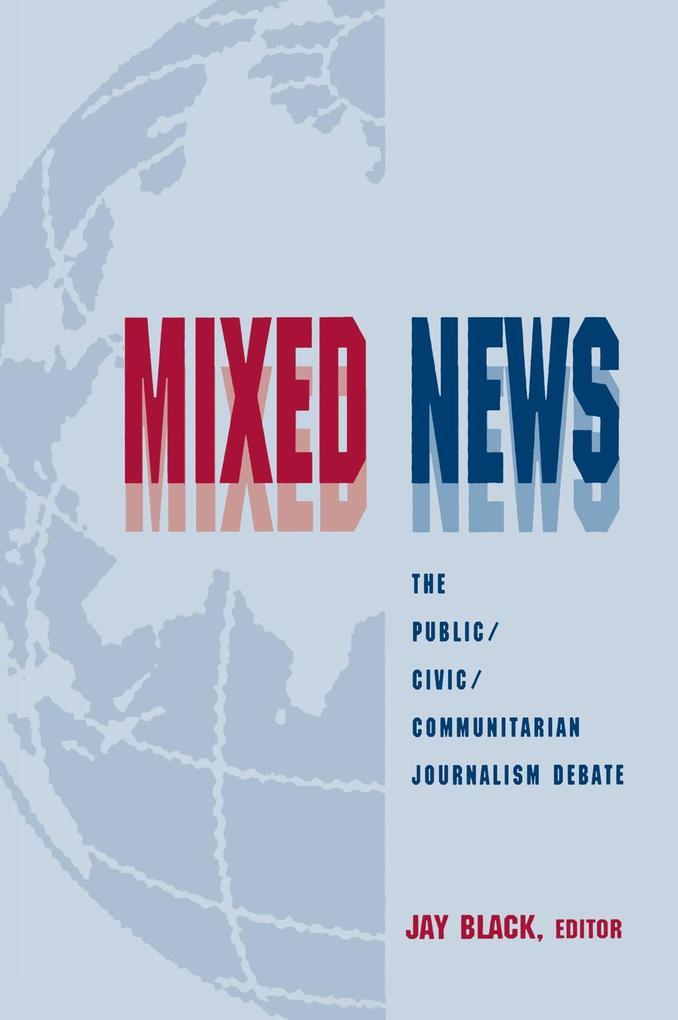 Mixed News als eBook Download von