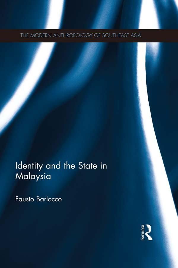 Identity and the State in Malaysia als eBook Do...