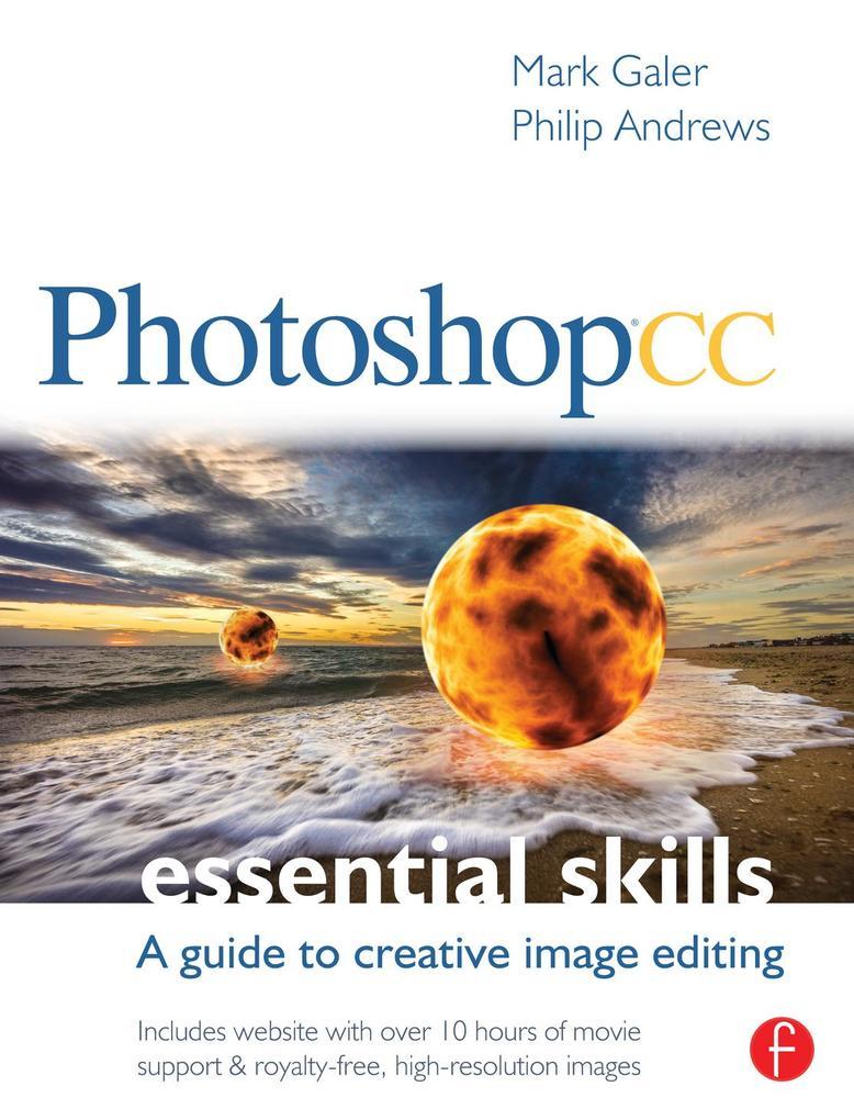 Photoshop CC: Essential Skills als eBook Downlo...