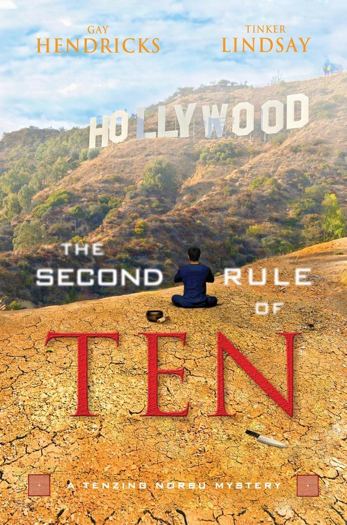 The Second Rule of Ten als eBook Download von G...