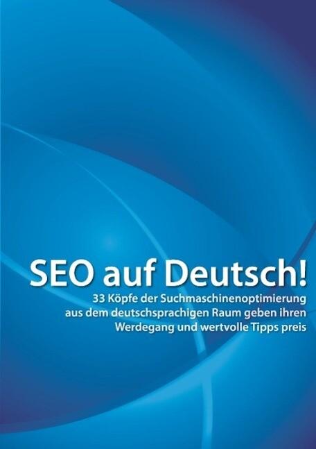 SEO auf Deutsch! als eBook Download von Andre A...