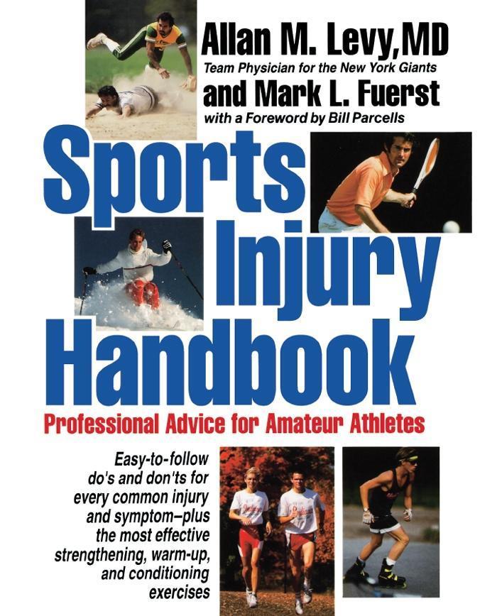 Sports Injury Handbook als eBook Download von A...