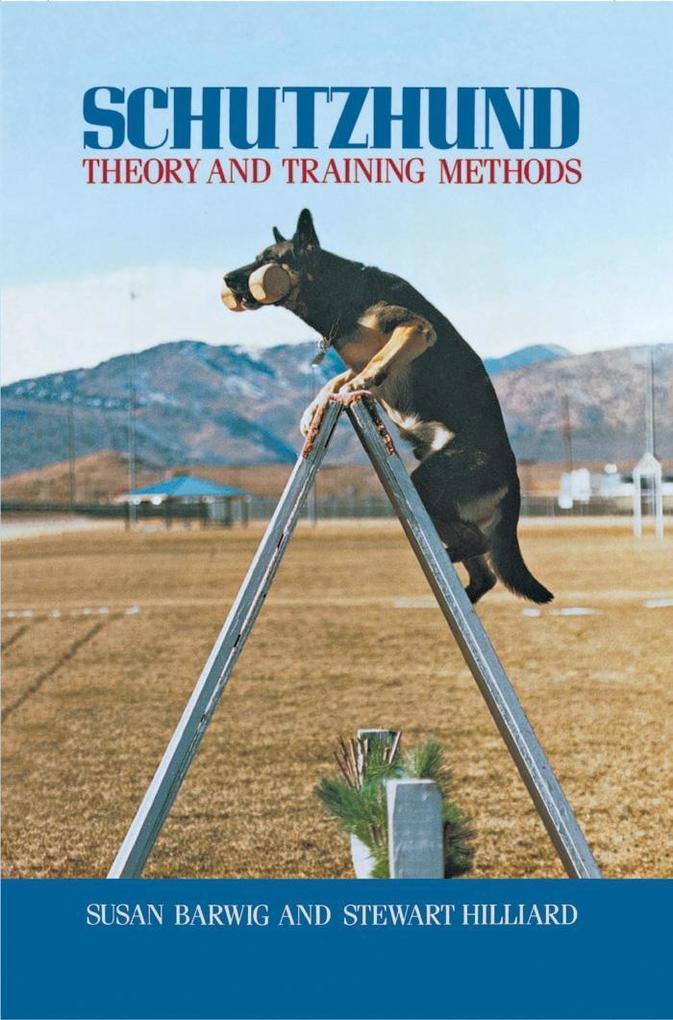 Schutzhund als eBook Download von Susan Barwig