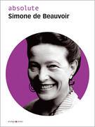 absolute Simone de Beauvoir