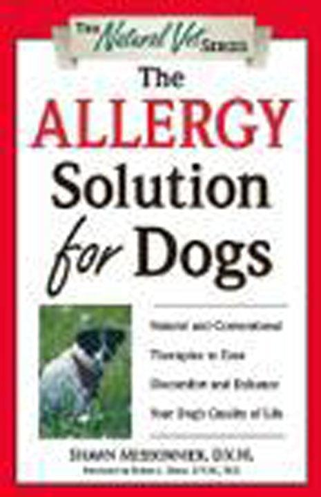 The Allergy Solution for Dogs als eBook Downloa...