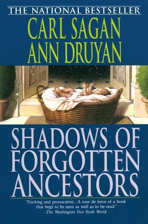 Shadows of Forgotten Ancestors als eBook epub