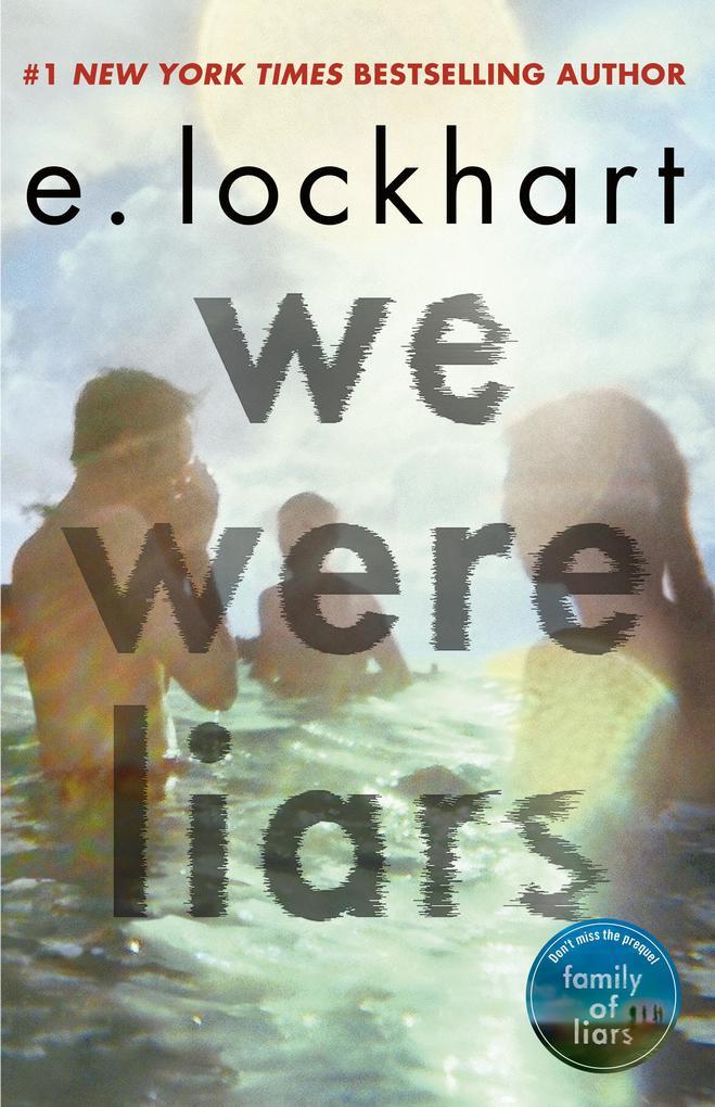 We Were Liars als eBook epub