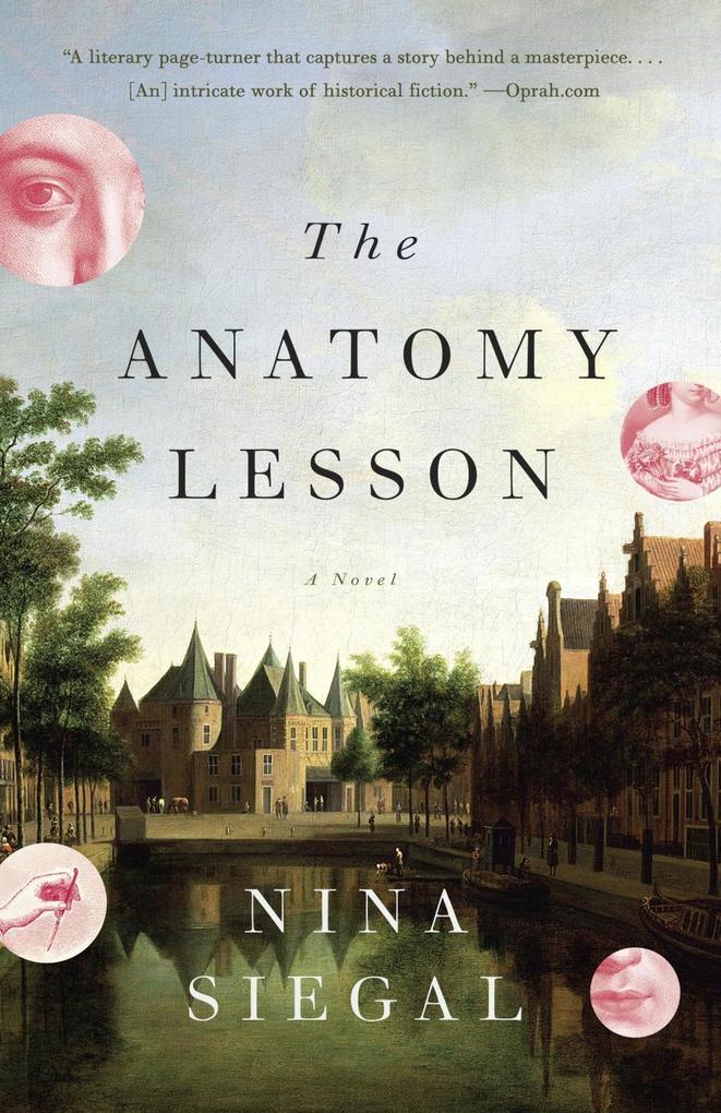The Anatomy Lesson als eBook Download von Nina ...