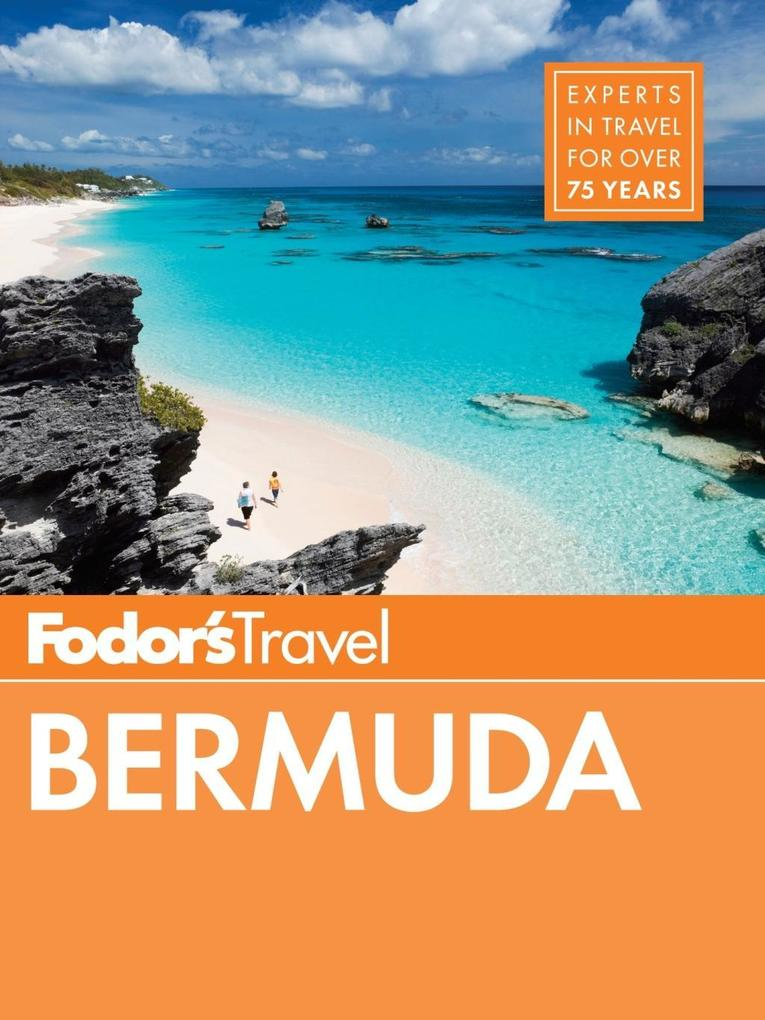 Fodor´s Bermuda als eBook Download von Fodor´s ...