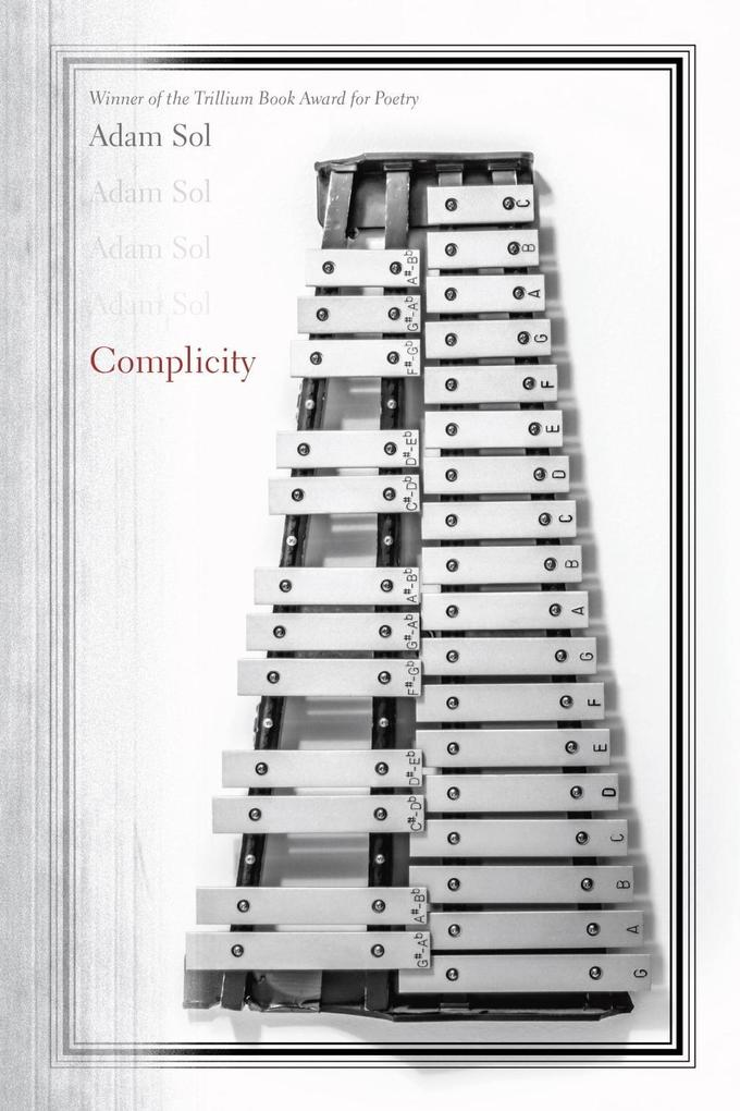 Complicity als eBook epub