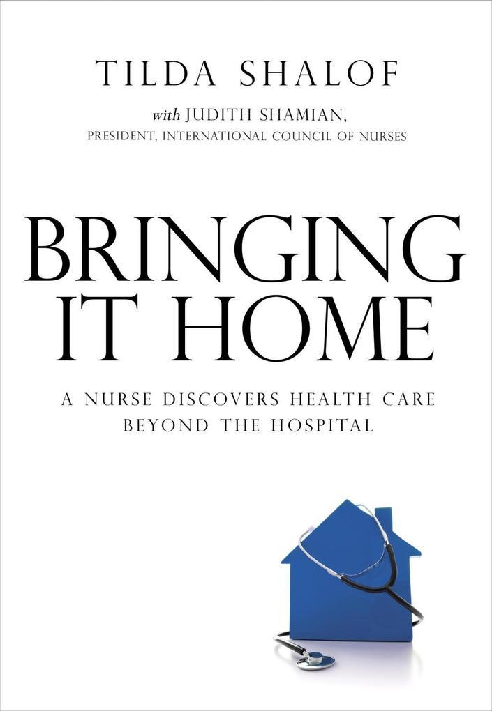 Bringing It Home als eBook epub