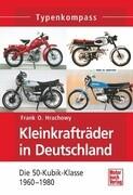 Kleinkrafträder in Deutschland